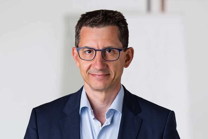 Nicolai K Westh Group CFO